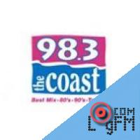 98.3 The Coast (Best Mix of the 80s, 90s and Today)