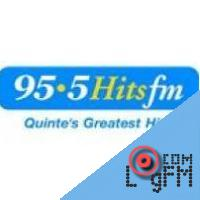 95.5 Hits FM (Quinte's Greatest Hits)