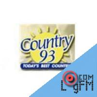 Country 93.7 FM