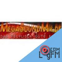 Mega Sound Mix Radio
