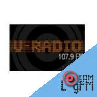 107.9 U Radio (The First and Only Underground club Music Station.)