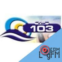 103 FM