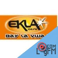 EKLA 102 FM