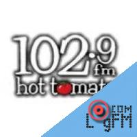 102.9 FM Hot Tomato (4HTB)