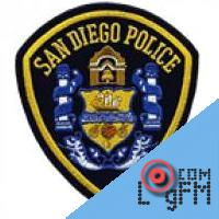 San Diego Police Scanners: 3