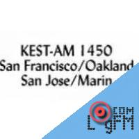 KEST-AM (Personal Growth Programming for the Bay Area)