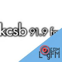 KCSB-FM (Bringing the Revolution to your Radio)
