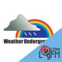 NOAA Weather (WWH33)