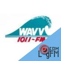 WAVV-FM (The Wave 101)