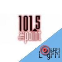 WPOI-FM (101.5 The Point, Best of the 80's and more)