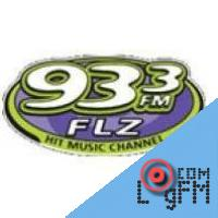 93.3 FLZ (WFLZ-FM)