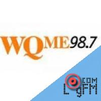 WQME-FM (In Tune with Your Life)