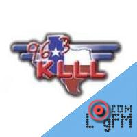 KLLL-FM (K Triple l the Big 96)