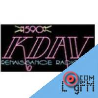 KDAV-AM (Old Time Rock & Roll)