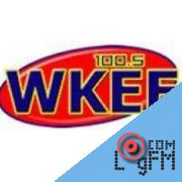 WKEE-FM (TODAYSBESTMUSIC100(Kee)FM)