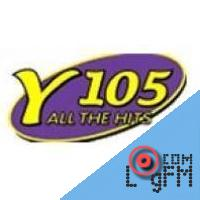 WYHT Y105 (All The Hits!)