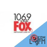 WAFX-FM (106.9 The Fox)