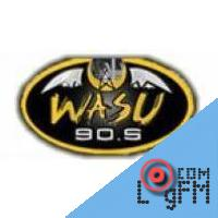 WASU-FM (Your college. Your station. Your music)