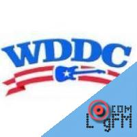 WDDC-FM (Hometown Country)