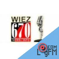 WIEZ 670 (The News and Information Station)
