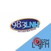 WLNH-FM (Todays Best Music)