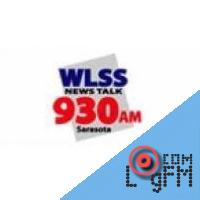 WLSS-AM (Where Your Opinion Counts)