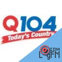 CJQM-FM (Hot New Country Q104)