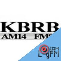 KBRB-AM (AM 14 FM 92)