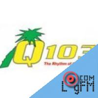 KNUQ-FM (Q103 - The Rhythm of the Islands)