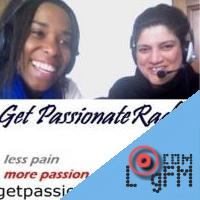 Get Passionate Show